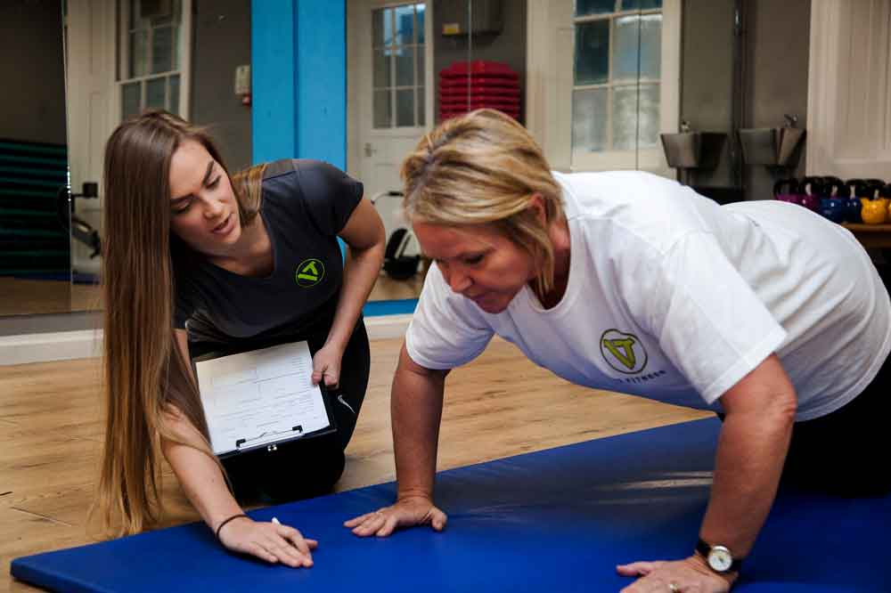 Fitness in Dover, Kent